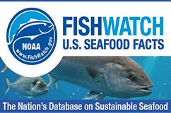 Standard Fishwatch Horizontal Web Badge